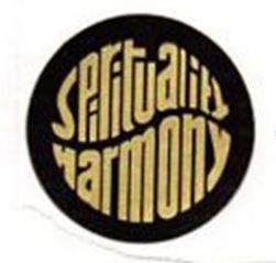 spirituality harmony logo